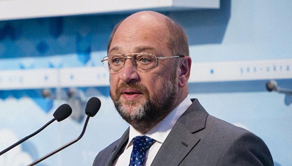 Глава Европарламента: Евросоюзу грозит распад