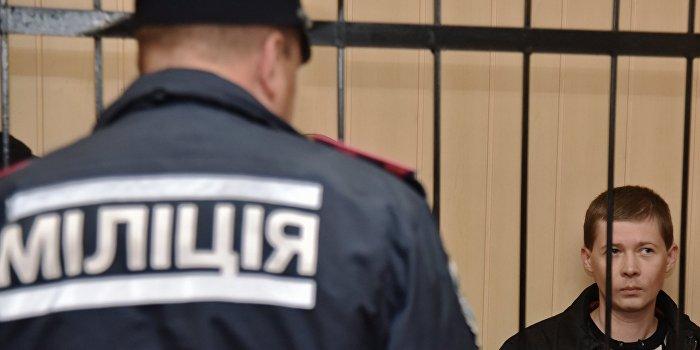 Одесский политзаключенный: «Мне заявили, что СБУ – это и есть закон»