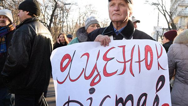 Виктор Янукович: Да, я хочу вернуться в политику. Часть 1