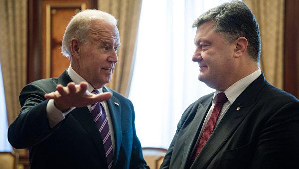NYT: Байдену все труднее объяснить украинский бизнес сына