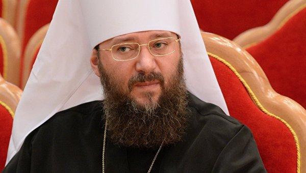 «Захват православных храмов на Украине - почва для межконфессионального конфликта»
