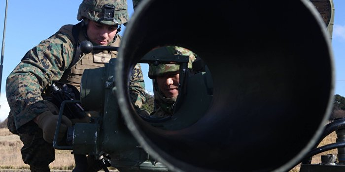 Пентагон: Поставки Javelin Украине увеличат потери ВСУ