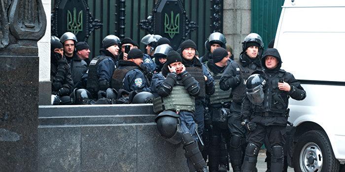 Чешские парламентарии признали факт преследований русинов в Закарпатье