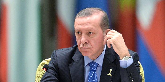 NI: Европа потворствует корыстолюбию Эрдогана