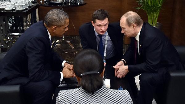 Daily Mail: Путин не дал изолировать Россию