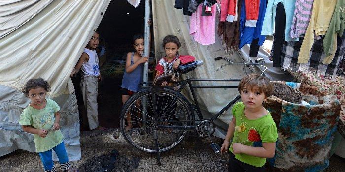 ИГИЛ массово казнило больных младенцев