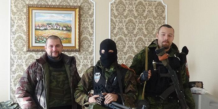 Юрий Ковальчук: В боях за донецкий аэропорт все напоминало фильмы о ВОВ
