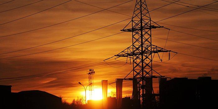 Кабмин Украины распорядился о чрезвычайных мерах в энергетике
