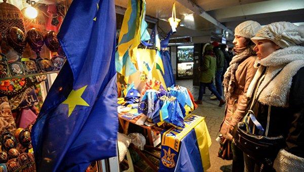 Еврокомиссия отказалась давать Украине рекомендации по безвизовому режиму