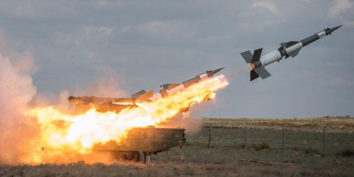 Украинская армия готовится к сирийскому сценарию