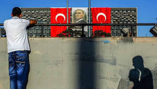 Россия подготовила новый пакет санкций против Турции