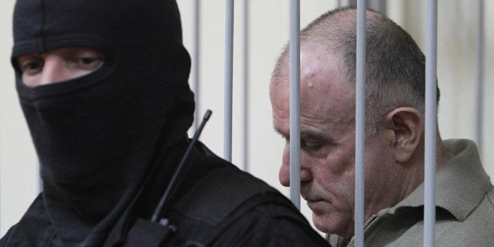 Пукач: Гонгадзе координировал похищение футболиста Шевченко