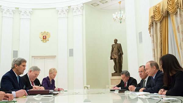 CounterPunch: Путин бросает вызов Вашингтону