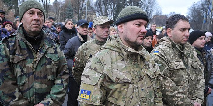 Киев «обходит» Минск-2 по границе