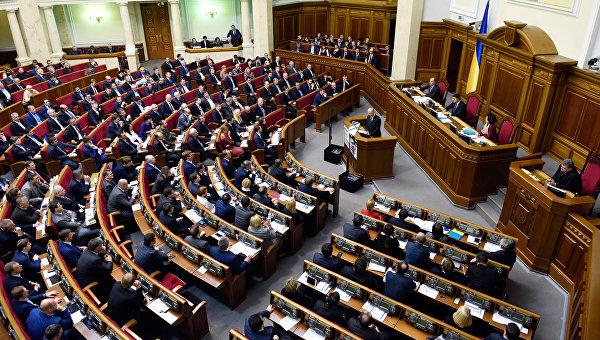 Украинских депутатов не пускают в Британию из-за низкой зарплаты