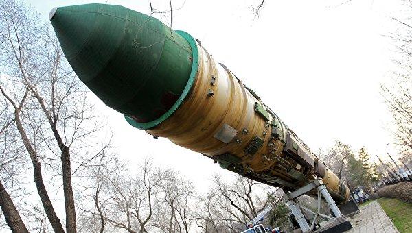 The Washington Post: Большая часть вины в новой гонке ядерных вооружений на США