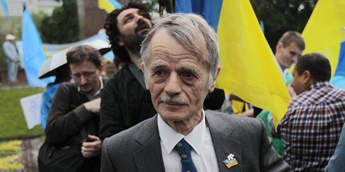 Меджлис: Мнение крымчан нас не волнует