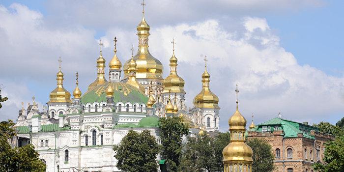 Болгарская православная церковь заступилась за Украинскую