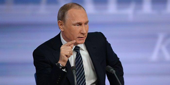 Путин: Турция совершила враждебный акт и прикрылась НАТО