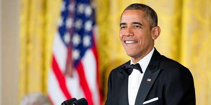 Боевики ДАИШ объявили Обаму своим халифом