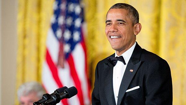 Россия как воплощенное зло: итоги двух президентских сроков Барака Обамы