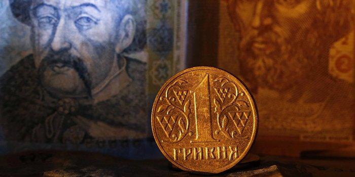 Гривна по итогам года попала в тройку самых слабых валют