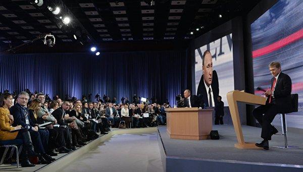 Песков разъяснил НАТО слова Путина о россиянах в Донбассе