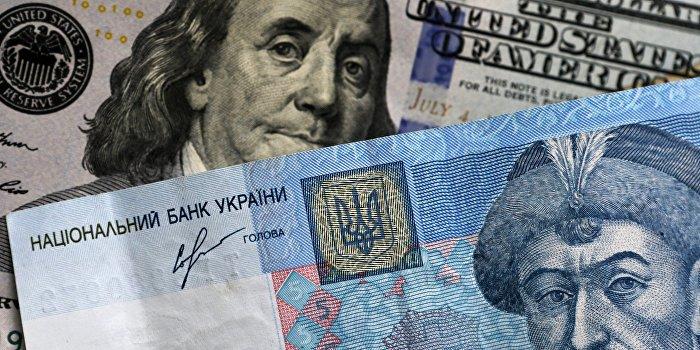 МВФ захлопнул ловушку: 20 декабря дефолт Украины превращается из технического в суверенный