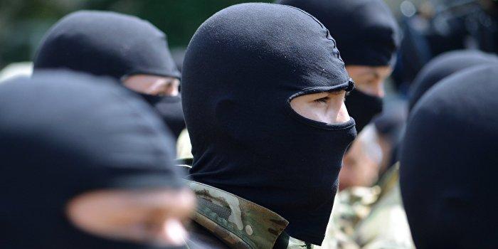 «Правый сектор» угрожает захватом храмов УПЦ в Ровенской области