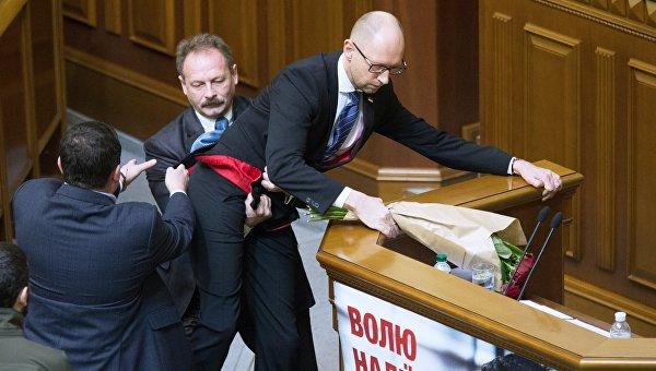 Украина останется русской