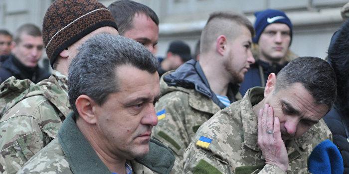 «Сталинские кувалды» главкома Порошенко