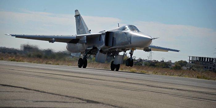 Турция и Европа закрыли небо для пролета дальней авиации РФ