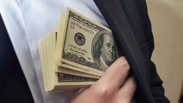 США увеличили объем финансовой помощи Украине