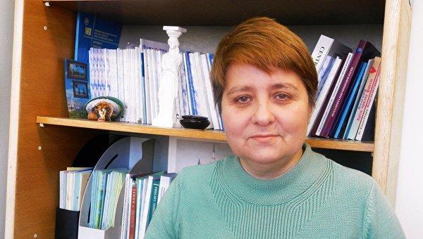 Ольга Слезко: Реформы — это когда человеку становится лучше, а не наоборот
