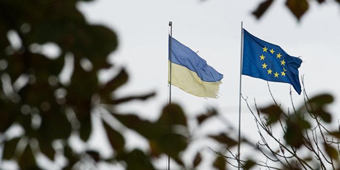 ЕС продлил санкции против России из-за Украины