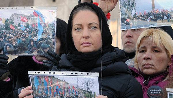 Одесская правозащитная группа: Политзаключeнным нужна ваша помощь!