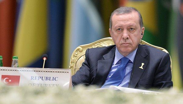 Встречу Джемилева с Эрдоганом не стоит недооценивать