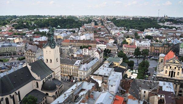 Львовский мусор как символ коммунального коллапса Украины
