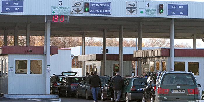 Спецслужбы предупредили о переброске в Россию диверсионной группы с Украины