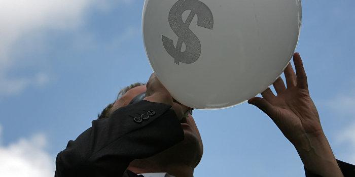 Немцы обеспокоены: Украина откажется платить по всем долгам