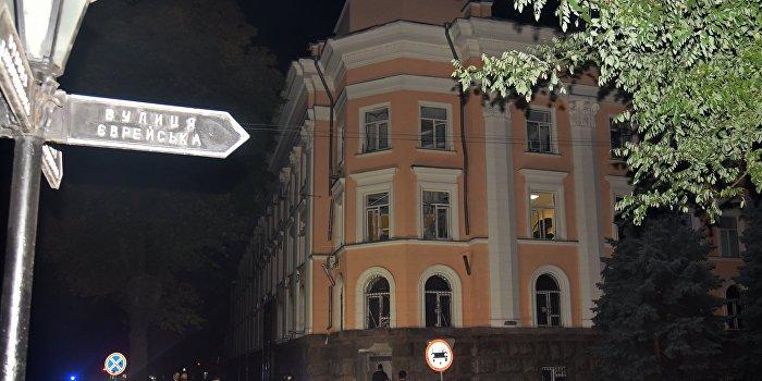 За откат «декоммунизации» в Одессе взялась СБУ