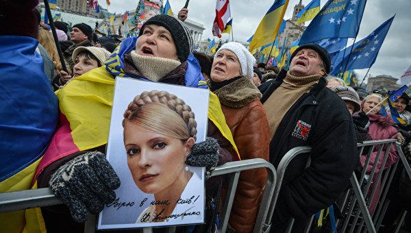 Мнимая больная: спектакль, исполненный Тимошенко в тюрьме, оказался пиаром