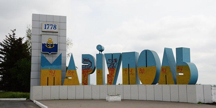 Разведка ДНР: В Мариуполь прибыли турецкие диверсанты