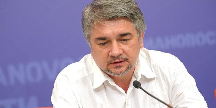 Ищенко: Украинцы ринутся в Европу, прихватив танки, пушки и автоматы