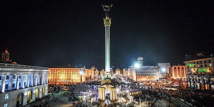 Давид Сакварелидзе: На Украине СБУ и МВД долгие годы возглавляют систему наркотрафика