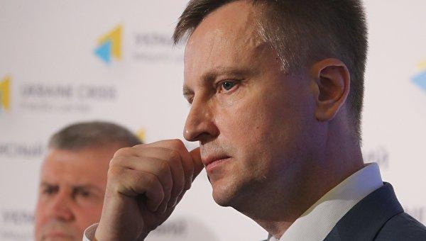 Наливайченко: Порошенко и Яценюк украли за год 15 миллиардов долларов