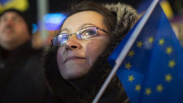 Кто будет кормить Украину в 2016 году?