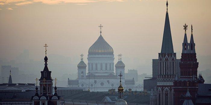 Украинские СМИ: В Москве давят Майдан боевыми роботами, АвтоВАЗ — банкрот, потерь нет