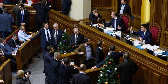 Украина. Чего ждать от бюджета-2016
