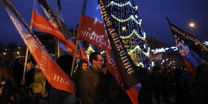 «Слива» не будет! Что ждёт Донбасс в обозримой перспективе?